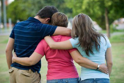 familia y terapia