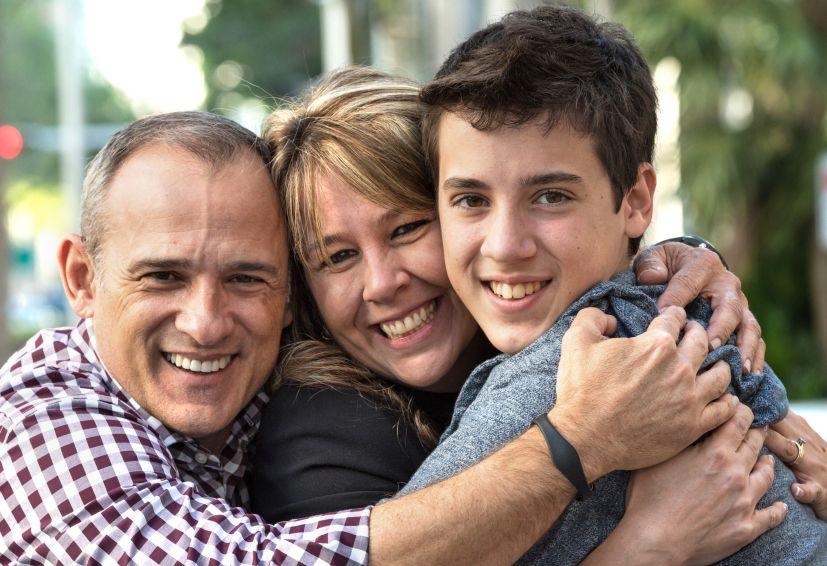 ¿Cuál es el Rol de los Padres y Por Qué es Importante para los Hijos?