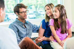 La Terapia Familiar: Tipos, Diagnostico y…