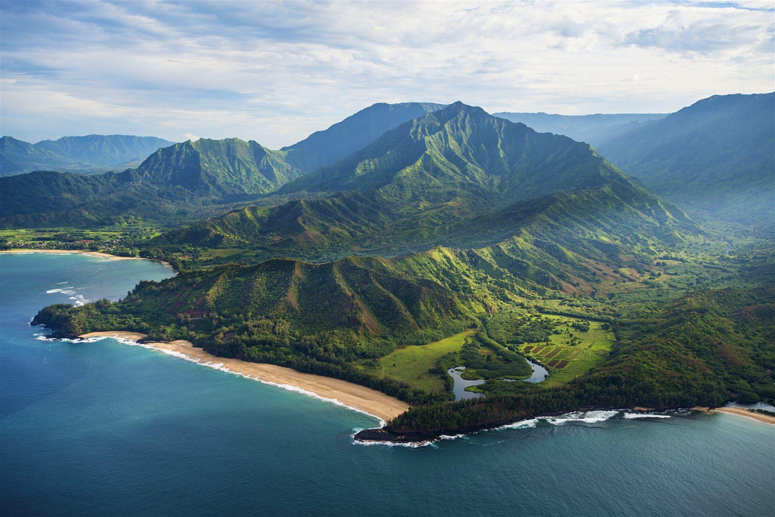 Vacaciones Familiares en Hawaii