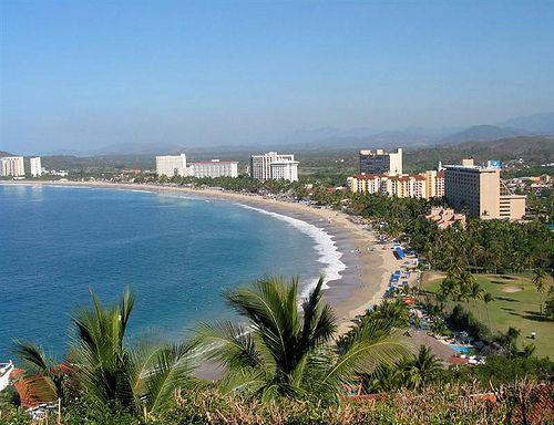 Vacaciones Familiares en Mexico