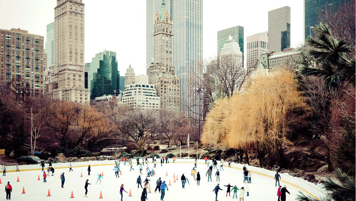 Vacaciones Familiares en New York