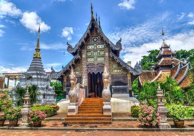 Vacaciones Familiares Economicas en Tailandia