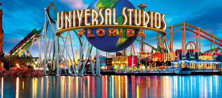 Universal Studios Parque