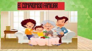 Compromiso Familiar: Qué es, Tipos y como Fortalecerlo