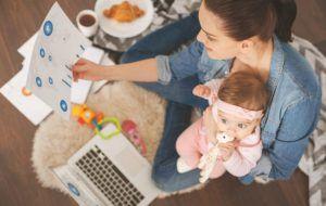 Como educar a un bebé