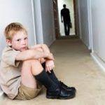 historia de abandono en la familia