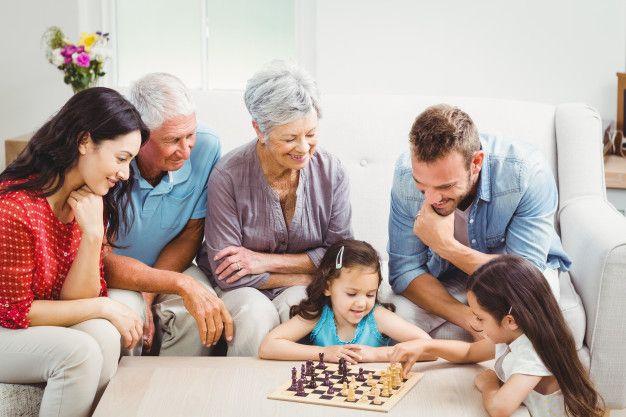 juegos de mesa en familia divertidos