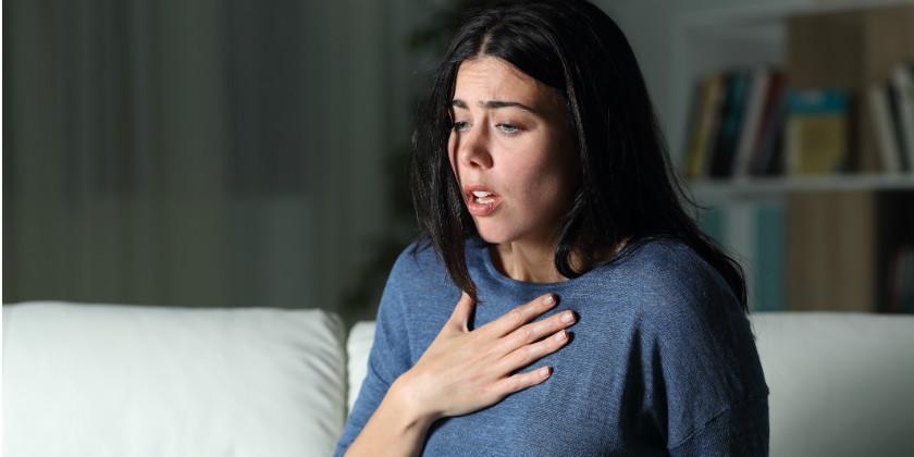 maltrato a la mujer ansiedad