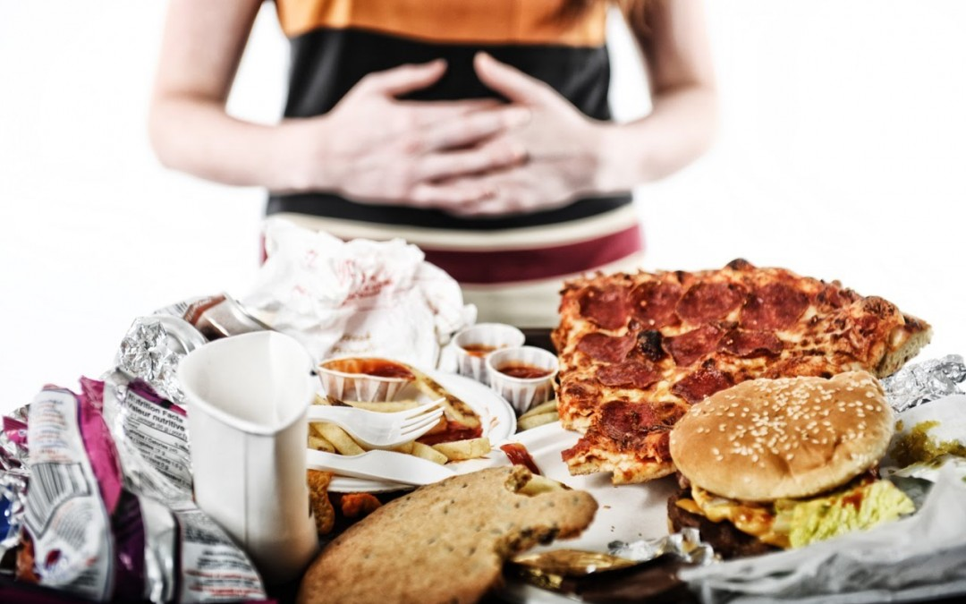 ejemplos de bulimia