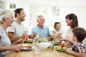 Comida en Familia: 5 Recetas para Sorprender