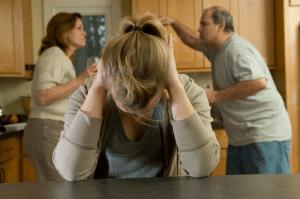 Familia Tóxica: Disfuncionalidad dentro del Núcleo Familiar