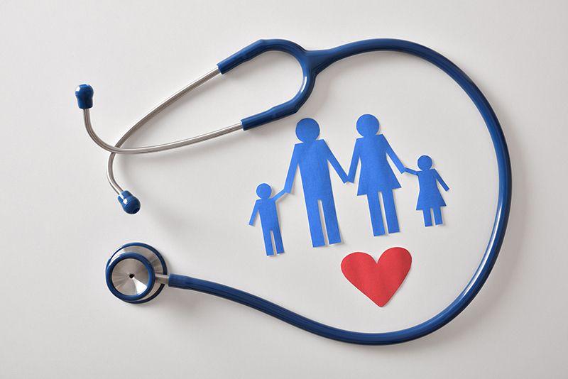 medicina familiar pedir cita