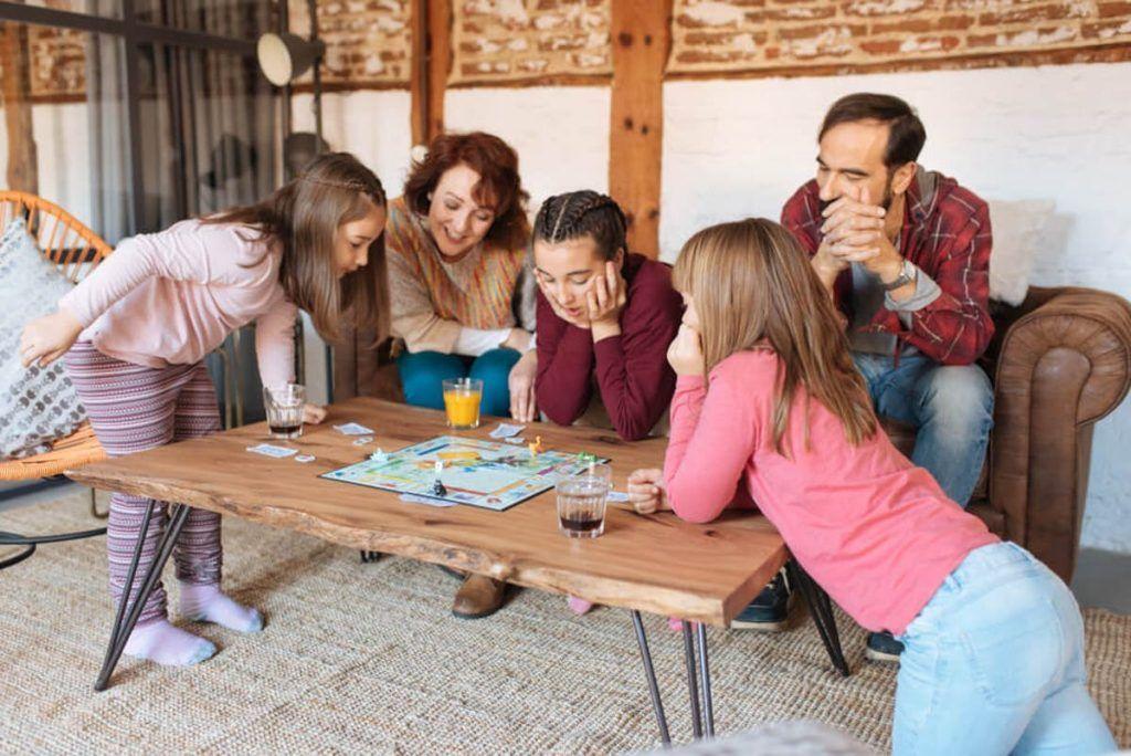 mejores juegos de mesa para jugar en familia