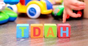 Hiperactividad Infantil y Déficit de Atención…