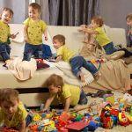 niños hiperactivos sintomas