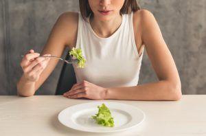 Trastornos Alimentarios: Problemas de la Adolescencia