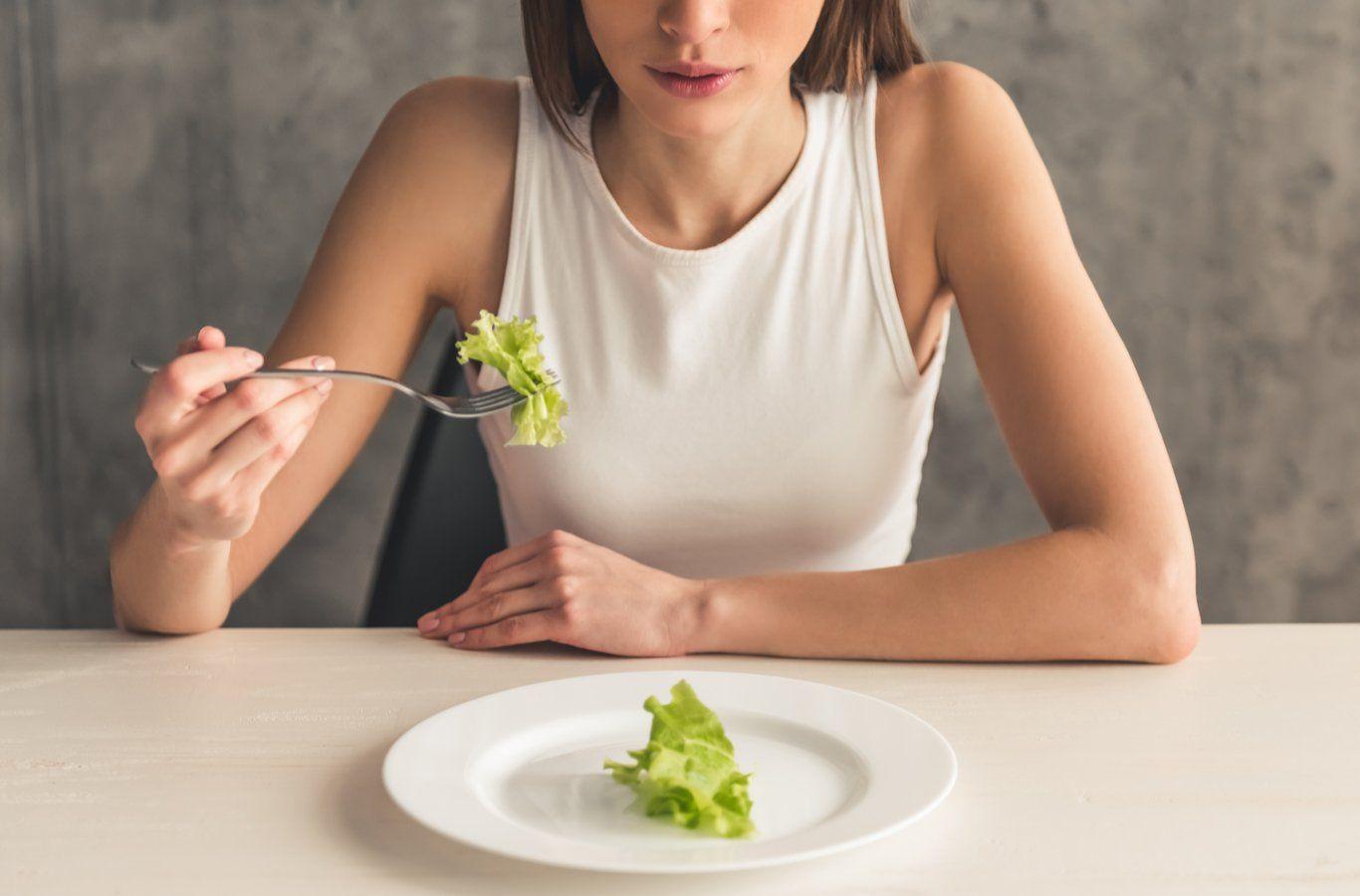 que son los trastornos alimenticios