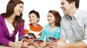 Juegos de Mesa en Familia: Los…