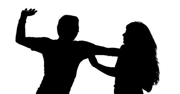 violencia de genero hombres