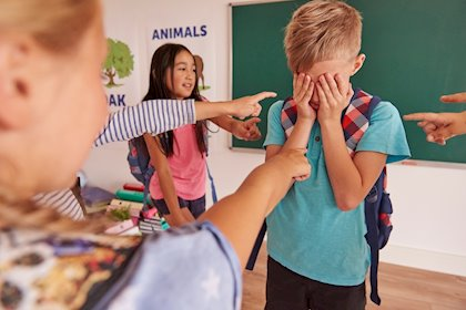 bullying definicion