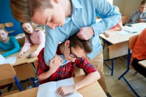 El Acoso Escolar: Una problemática a…