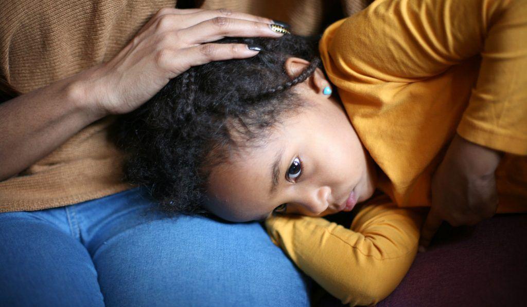 denuncia maltrato infantil