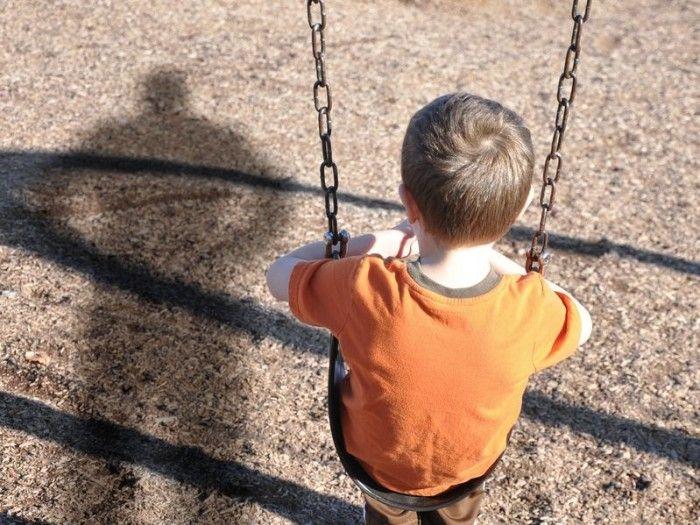 causas y consecuencias del maltrato infantil