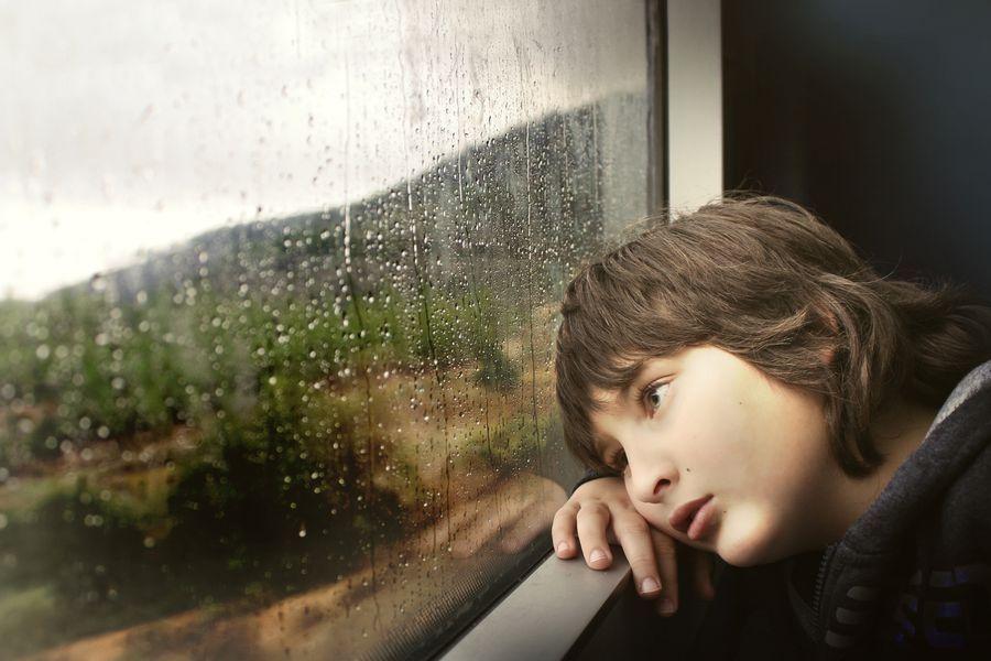 trauma emocional sintomas