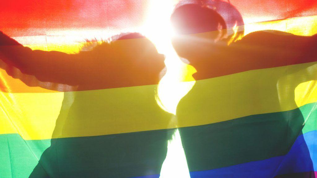 identidad sexual y comunidad lgbt