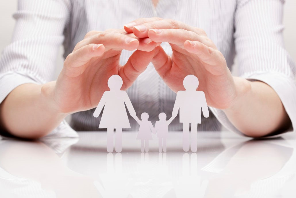 Seguro Familiar: Protección y Cuidado Preventivo