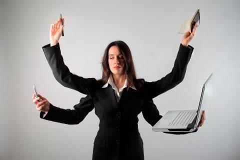 Adicción al trabajo: Cómo identificarlo