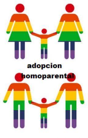 adopcion homosexual pareja gay familia homoparental