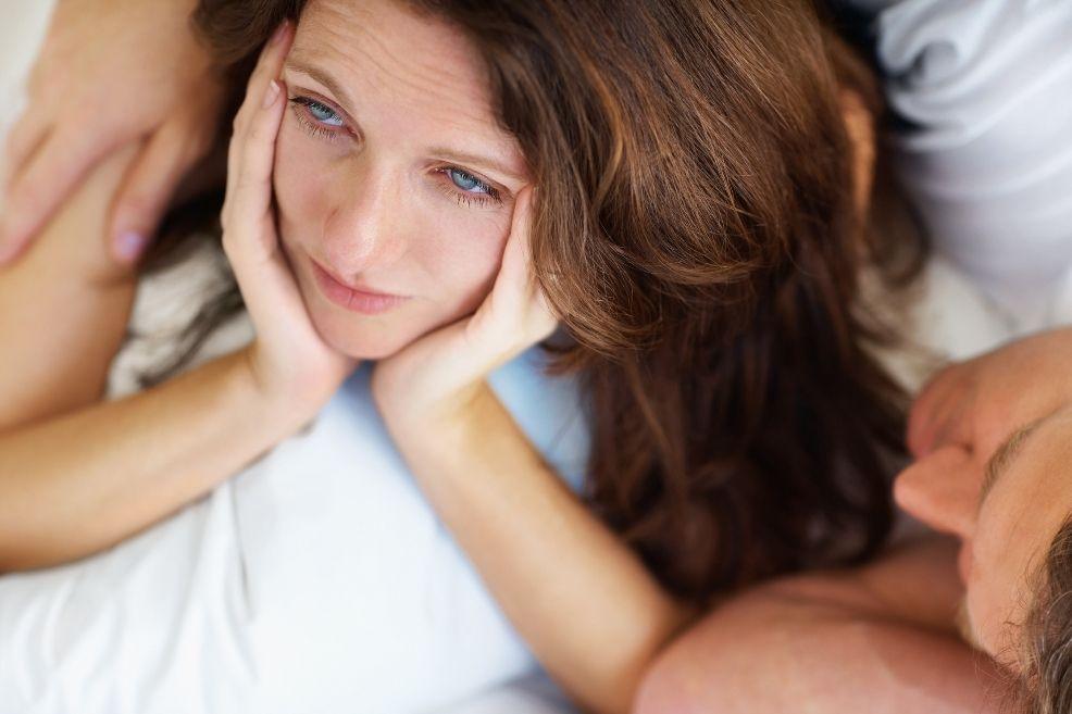 como saber si una mujer es promiscua promiscuidad causas