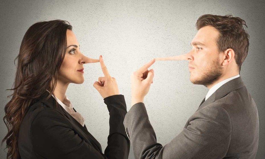 La Mentira | Definiciones, Tipos y Consecuencias