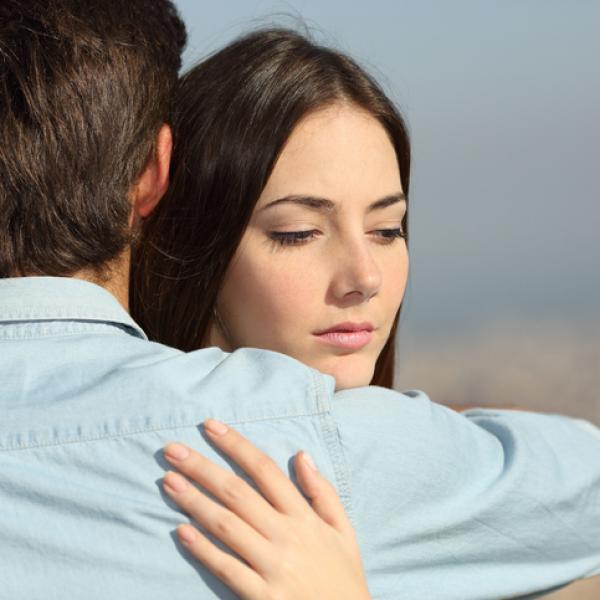 como superar una infidelidad de mi esposo