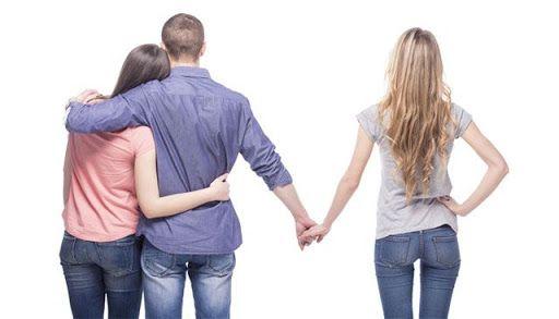 infidelidad masculina infidelidad femenina