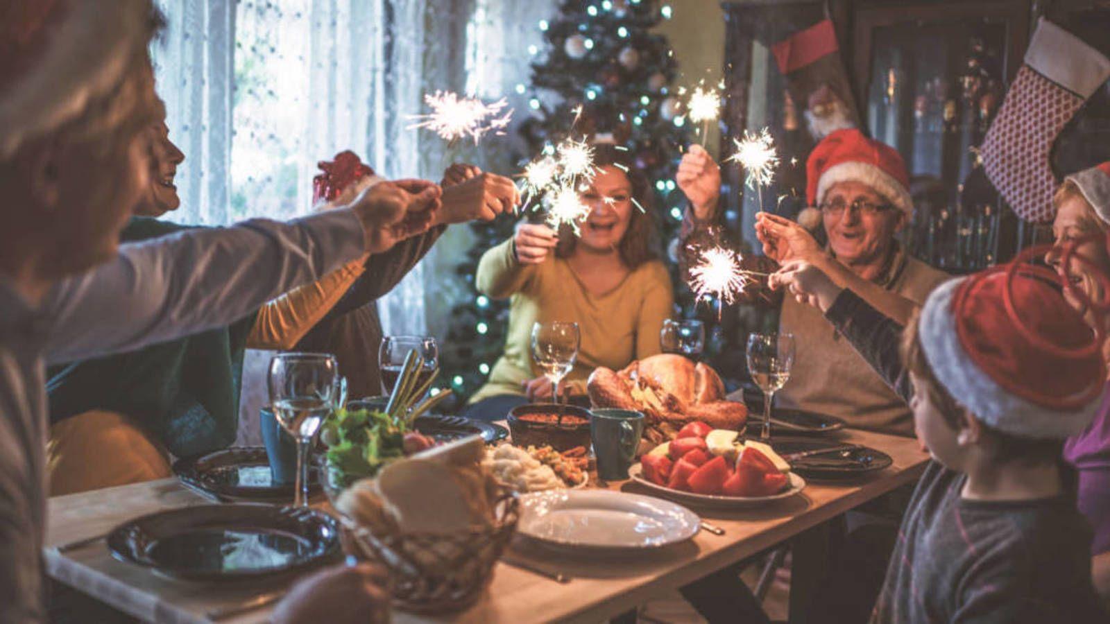 Navidad en Familia: Época de Amor, Unión Familiar y Alegría