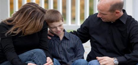 divorcio entre padres