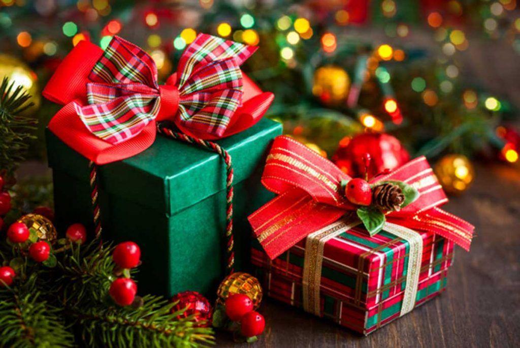 regalos para la familia en navidad