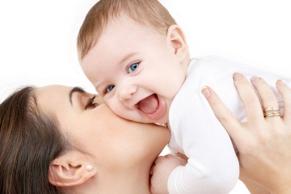 amor de padres primerizos